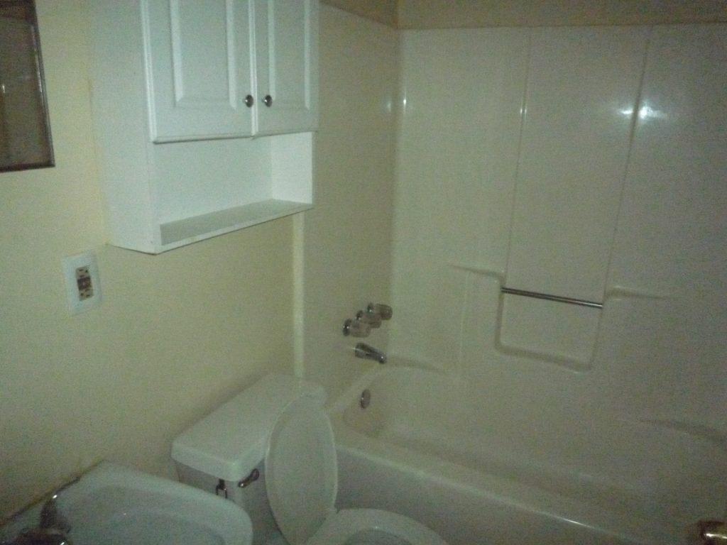 bathroom 2 hall